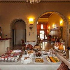 Отель Albergo Antica Corte Marchesini Италия, Кампанья-Лупия - 1 отзыв об отеле, цены и фото номеров - забронировать отель Albergo Antica Corte Marchesini онлайн питание фото 3