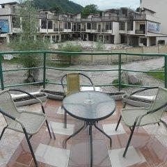 Гостиница Ольгинка в Ольгинке 1 отзыв об отеле, цены и фото номеров - забронировать гостиницу Ольгинка онлайн балкон