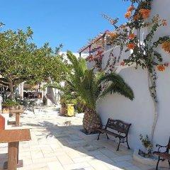 Отель Black Sand Hotel Греция, Остров Санторини - отзывы, цены и фото номеров - забронировать отель Black Sand Hotel онлайн фото 7