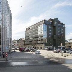Отель Metropol (Таллинн)