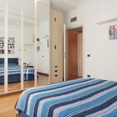 Отель Euclide Exclusive Flat удобства в номере