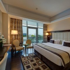 Отель Copthorne Hotel Dubai ОАЭ, Дубай - 4 отзыва об отеле, цены и фото номеров - забронировать отель Copthorne Hotel Dubai онлайн комната для гостей фото 4