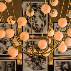 Отель Raffles Europejski Warsaw гостиничный бар