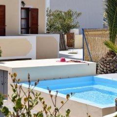 Отель Marina's Studios Греция, Остров Санторини - отзывы, цены и фото номеров - забронировать отель Marina's Studios онлайн фото 8
