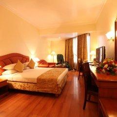 Отель The Capitol комната для гостей фото 3
