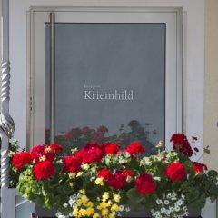 Отель Kriemhild am Hirschgarten Германия, Мюнхен - отзывы, цены и фото номеров - забронировать отель Kriemhild am Hirschgarten онлайн фото 4