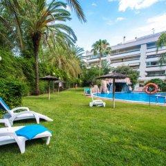 Отель Ona Jardines Paraisol Испания, Салоу - отзывы, цены и фото номеров - забронировать отель Ona Jardines Paraisol онлайн фото 8