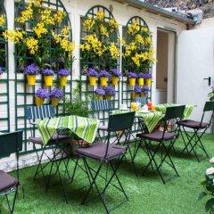 Отель Hôtel Eden Montmartre фото 2