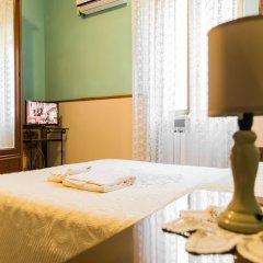 Отель Tourist House Италия, Остия-Антика - отзывы, цены и фото номеров - забронировать отель Tourist House онлайн комната для гостей