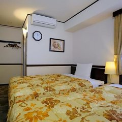 Отель Toyoko Inn Hakata-eki Minami комната для гостей фото 4