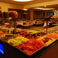 Pasabey Hotel питание