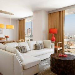 Отель Sheraton Tribeca New York Hotel США, Нью-Йорк - 1 отзыв об отеле, цены и фото номеров - забронировать отель Sheraton Tribeca New York Hotel онлайн комната для гостей