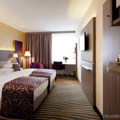 Отель Mercure Wien Zentrum комната для гостей фото 4