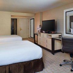 Отель Hilton Los Angeles Airport США, Лос-Анджелес - 10 отзывов об отеле, цены и фото номеров - забронировать отель Hilton Los Angeles Airport онлайн