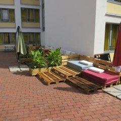 Hi Munich Park Youth Hostel Мюнхен фото 4