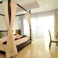 Отель The Palmery Resort and Spa Таиланд, Пхукет - 2 отзыва об отеле, цены и фото номеров - забронировать отель The Palmery Resort and Spa онлайн комната для гостей фото 4