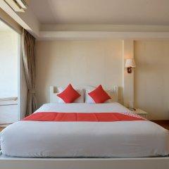 Отель OYO 109 Ozone Prime Resort Паттайя комната для гостей фото 3