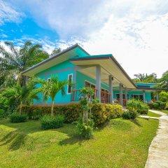 Отель Tum Mai Kaew Resort фото 11