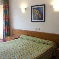 Отель Playasol Cala Tarida Сан-Лоренс де Балафия комната для гостей фото 4