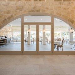 Отель Cesca Boutique Hotel Мальта, Мунксар - отзывы, цены и фото номеров - забронировать отель Cesca Boutique Hotel онлайн интерьер отеля