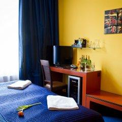Hotel Arte Брно удобства в номере