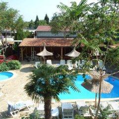 Отель Family hotel Tropicana Болгария, Равда - отзывы, цены и фото номеров - забронировать отель Family hotel Tropicana онлайн бассейн