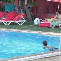 Отель Alacati Golden Resort Чешме детские мероприятия фото 2