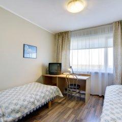 Отель Джингель удобства в номере