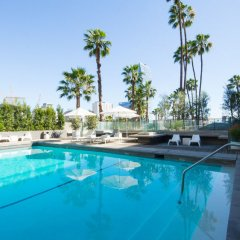 Отель LA Extended Stay by Stay City Rentals США, Лос-Анджелес - отзывы, цены и фото номеров - забронировать отель LA Extended Stay by Stay City Rentals онлайн фото 5