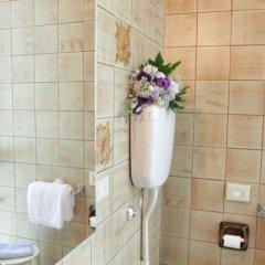 Арт Отель Мирано ванная