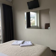 Отель Pella Inn Hostel Греция, Афины - отзывы, цены и фото номеров - забронировать отель Pella Inn Hostel онлайн комната для гостей фото 5