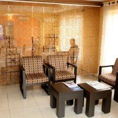 Отель Adis Hotels Ibadan интерьер отеля фото 2