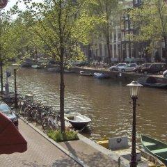 Hotel Hegra Amsterdam Centre балкон