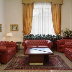 Hotel Residence Парма комната для гостей