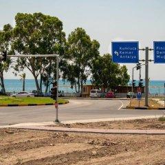 Baykal Pension Турция, Чавушкёй - 1 отзыв об отеле, цены и фото номеров - забронировать отель Baykal Pension онлайн пляж