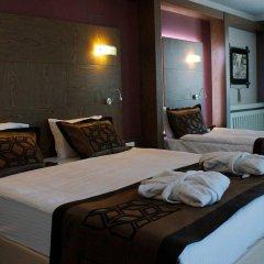 Budan Thermal Spa Hotel & Convention Center сейф в номере