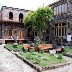 Отель Вилла Карс Армения, Гюмри - отзывы, цены и фото номеров - забронировать отель Вилла Карс онлайн