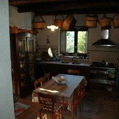 Отель Al Castello Амантея в номере фото 2