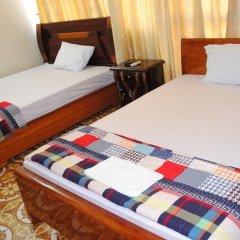 Viet Nhat Halong Hotel удобства в номере