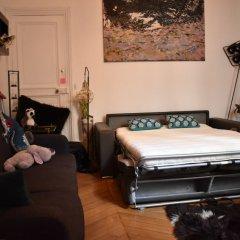 Апартаменты Charming 1 Bedroom Apartment in St Germain спа