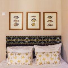 Отель Magic Quiver Surf Lodge фото 20