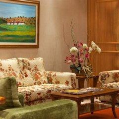 Отель Residencial Florescente интерьер отеля фото 2