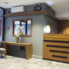 Отель Meydan Besiktas Otel интерьер отеля фото 3