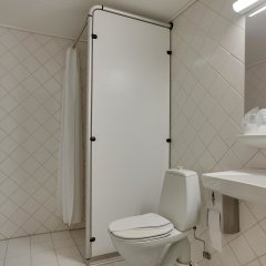 Отель Best Western Kryb I Ly Фредерисия ванная