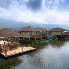 Отель Novotel Inle Lake Myat Min фото 3
