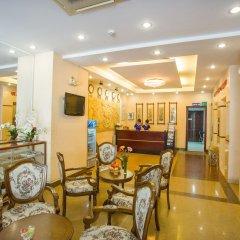 Copac Hotel Нячанг интерьер отеля фото 3