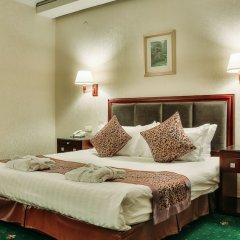 Гостиница Goldman Empire Казахстан, Нур-Султан - 3 отзыва об отеле, цены и фото номеров - забронировать гостиницу Goldman Empire онлайн комната для гостей фото 5