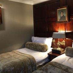 Отель 23 Mayfield Великобритания, Эдинбург - отзывы, цены и фото номеров - забронировать отель 23 Mayfield онлайн комната для гостей фото 4