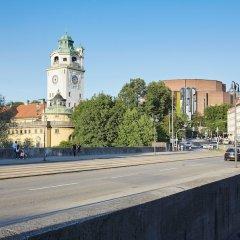 Living Hotel am Deutschen Museum by Derag фото 5