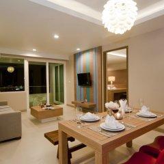 Апарт-Отель Ratana Kamala комната для гостей фото 19